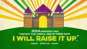 John 2:19 [widescreen]